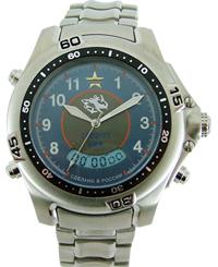 Часовая компания Верный ход Часы Спецназ